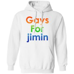 Gays for jimin shirt $19.95 redirect07082021040715 5