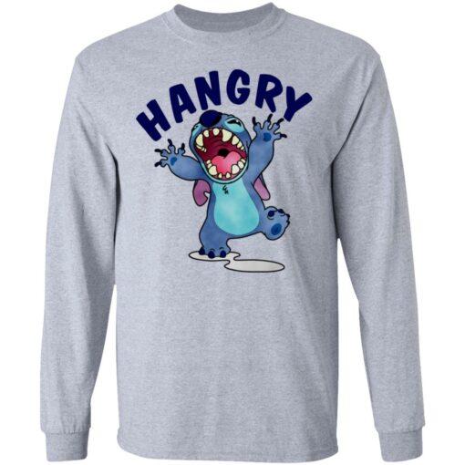 Stitch hangry shirt $19.95 redirect07082021220718 2