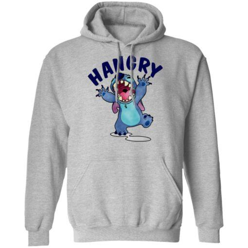 Stitch hangry shirt $19.95 redirect07082021220718 4