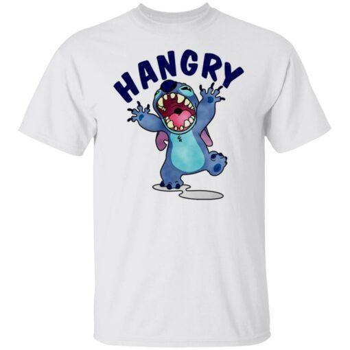 Stitch hangry shirt $19.95 redirect07082021220718