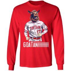 Shohei Ohtani Goataniiiii shirt $19.95 redirect07092021020743 1