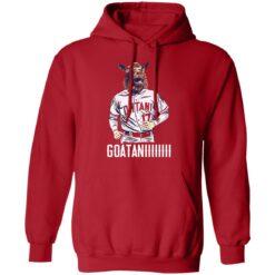 Shohei Ohtani Goataniiiii shirt $19.95 redirect07092021020743 3