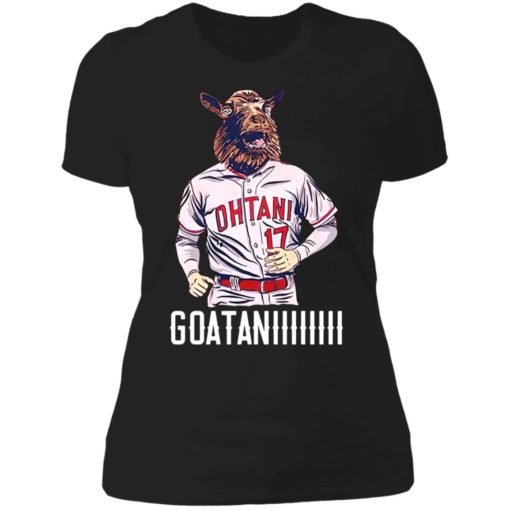 Shohei Ohtani Goataniiiii shirt $19.95 redirect07092021020743 6