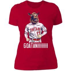Shohei Ohtani Goataniiiii shirt $19.95 redirect07092021020743 7