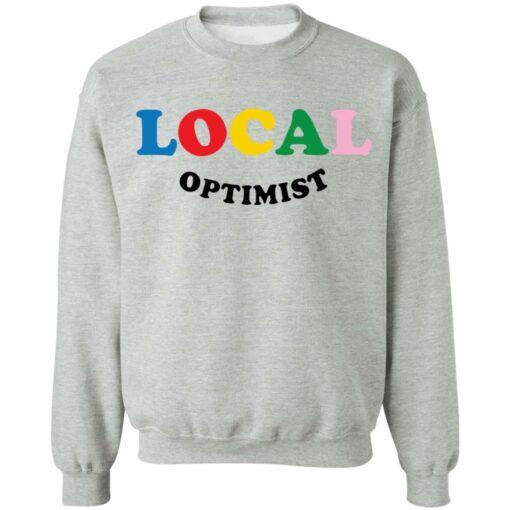 Local optimist sweatshirt $19.95 redirect07112021050701 6