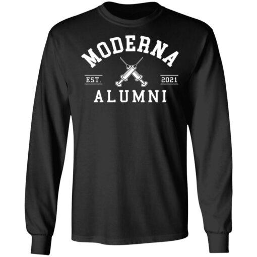 Moderna vs Alumni shirt $19.95 redirect07112021100733 2
