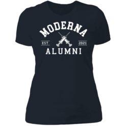 Moderna vs Alumni shirt $19.95 redirect07112021100733 9