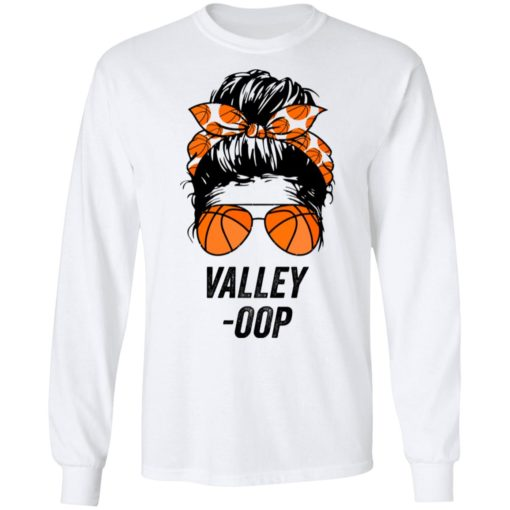 Messy bun sun valley oop shirt $19.95 redirect07122021040702 3
