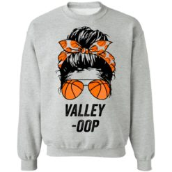 Messy bun sun valley oop shirt $19.95 redirect07122021040703 1