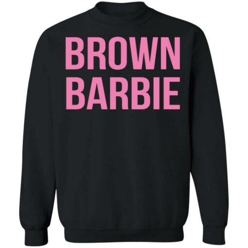 Brown barbie shirt $19.95 redirect07122021210702 6