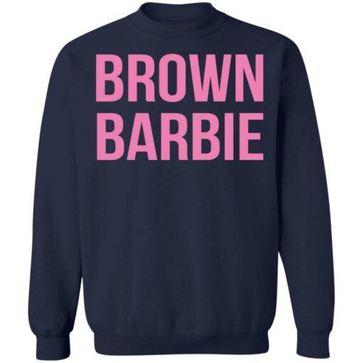 Brown barbie shirt $19.95 redirect07122021210702 7