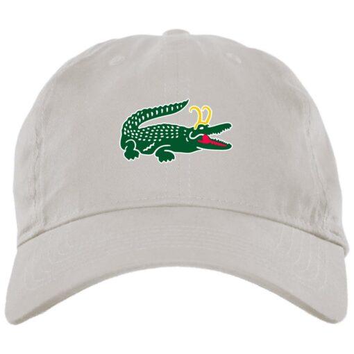 Alligator Loki Hat $22.95 redirect07132021090750