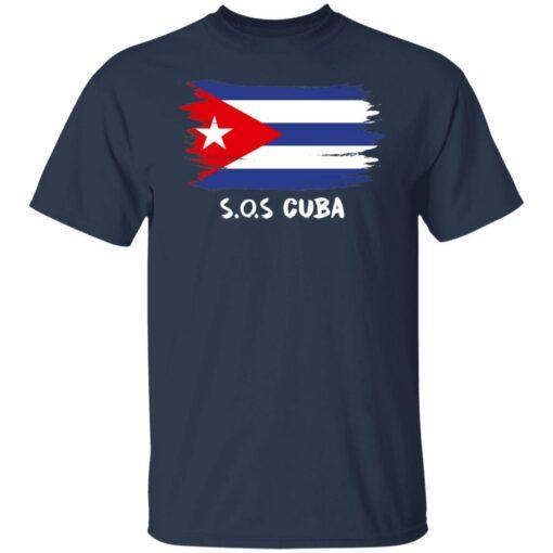 Sos Cuba shirt $19.95 redirect07142021110706 1