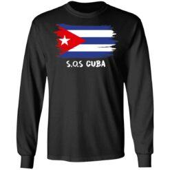 Sos Cuba shirt $19.95 redirect07142021110706 2