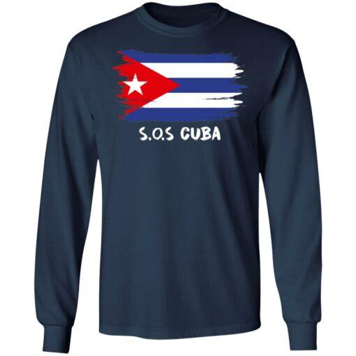 Sos Cuba shirt $19.95 redirect07142021110706 3