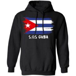 Sos Cuba shirt $19.95 redirect07142021110706 4