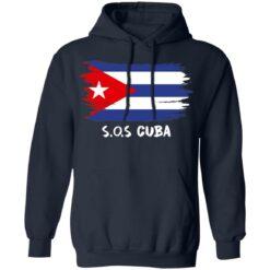 Sos Cuba shirt $19.95 redirect07142021110706 5