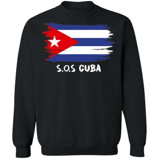 Sos Cuba shirt $19.95 redirect07142021110706 6