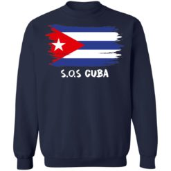Sos Cuba shirt $19.95 redirect07142021110706 7