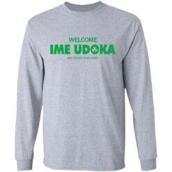 Wellcome IME Udoka shirt $19.95 redirect07142021230751 12