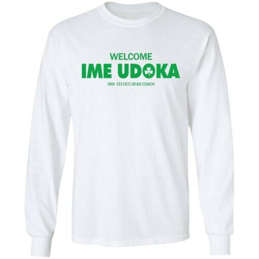 Wellcome IME Udoka shirt $19.95 redirect07142021230751 13