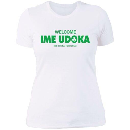 Wellcome IME Udoka shirt $19.95 redirect07142021230751 19