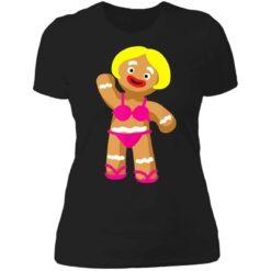 Gingerbread Woman in Bikini shirt $19.95 redirect07172021020753 2