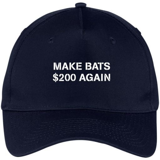 Make bats $200 again hat, cap $26.95 redirect07182021230725 1