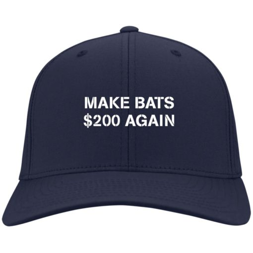 Make bats $200 again hat, cap $26.95 redirect07182021230725 3