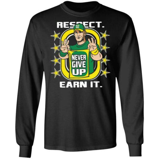John cena never give up shirt $19.95 redirect07192021230714 2