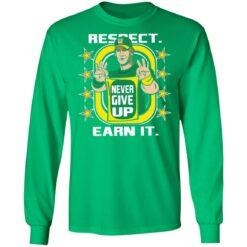 John cena never give up shirt $19.95 redirect07192021230714 3