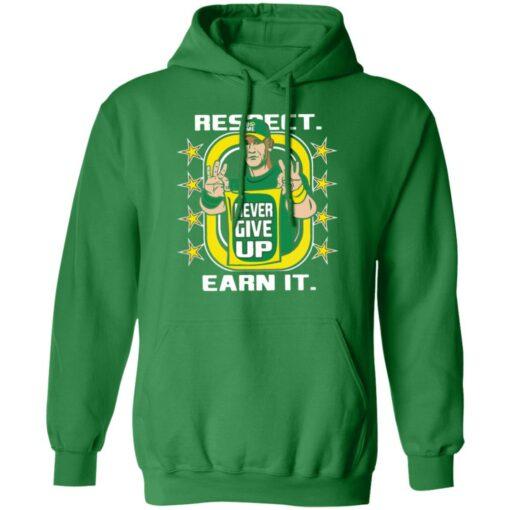 John cena never give up shirt $19.95 redirect07192021230714 5
