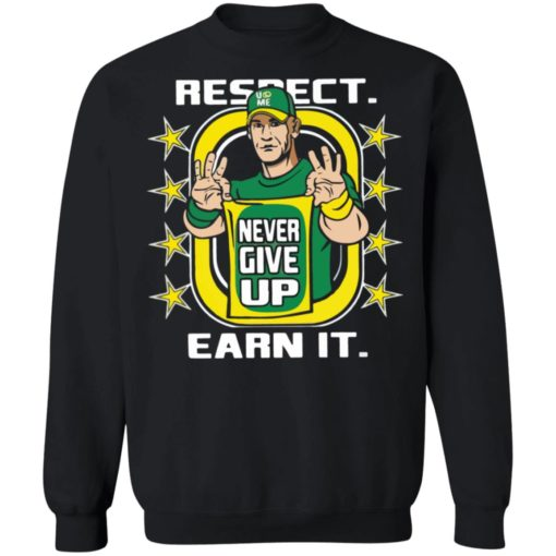 John cena never give up shirt $19.95 redirect07192021230714 6