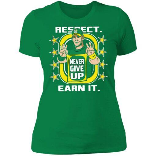 John cena never give up shirt $19.95 redirect07192021230714 9