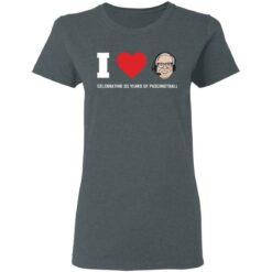 Giannis I love Jim Paschke celebrating 35 years shirt $19.95 redirect07212021040719 4