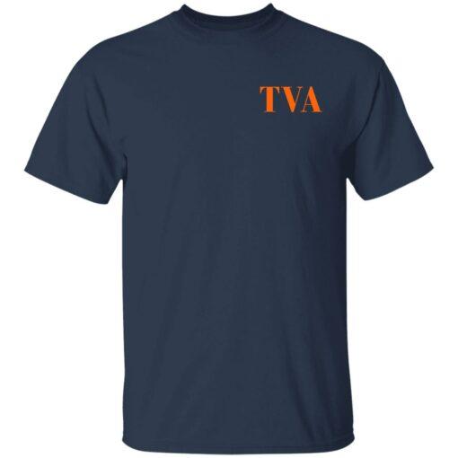 Loki TVA shirt $19.95 redirect07222021100704 1