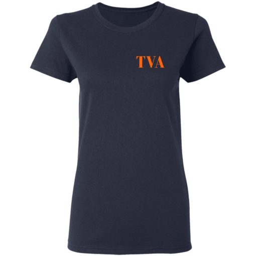 Loki TVA shirt $19.95 redirect07222021100704 3