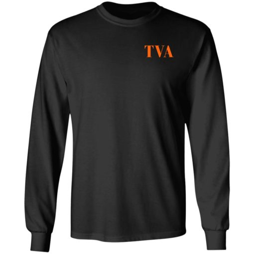 Loki TVA shirt $19.95 redirect07222021100704 4