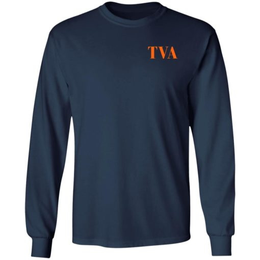 Loki TVA shirt $19.95 redirect07222021100704 5