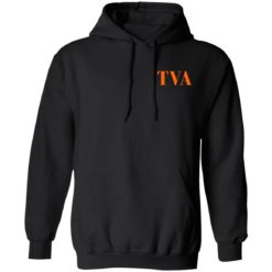 Loki TVA shirt $19.95 redirect07222021100704 6