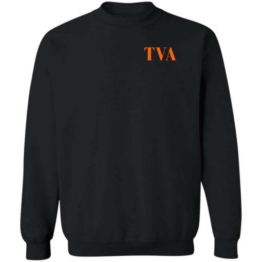 Loki TVA shirt $19.95 redirect07222021100704 8