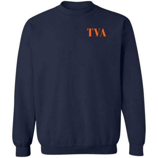 Loki TVA shirt $19.95 redirect07222021100704 9