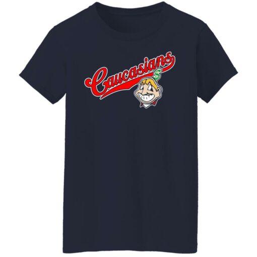 Cleveland caucasian shirt $19.95 redirect07232021120723 3