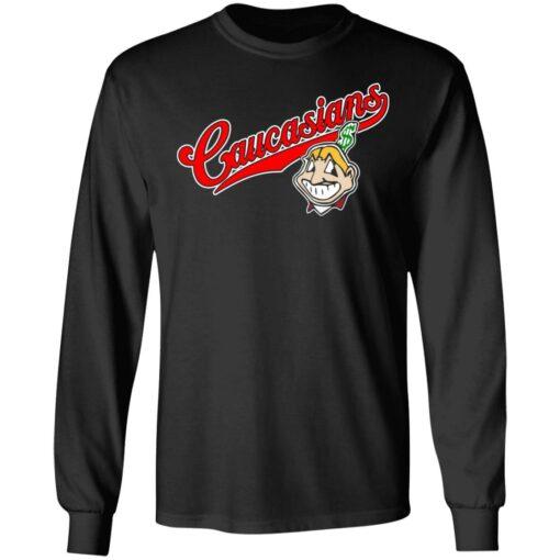 Cleveland caucasian shirt $19.95 redirect07232021120723 4