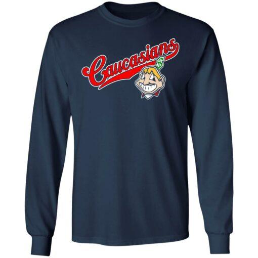 Cleveland caucasian shirt $19.95 redirect07232021120723 5
