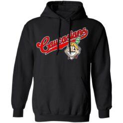 Cleveland caucasian shirt $19.95 redirect07232021120723 6