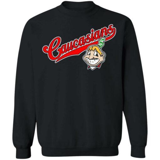 Cleveland caucasian shirt $19.95 redirect07232021120723 8