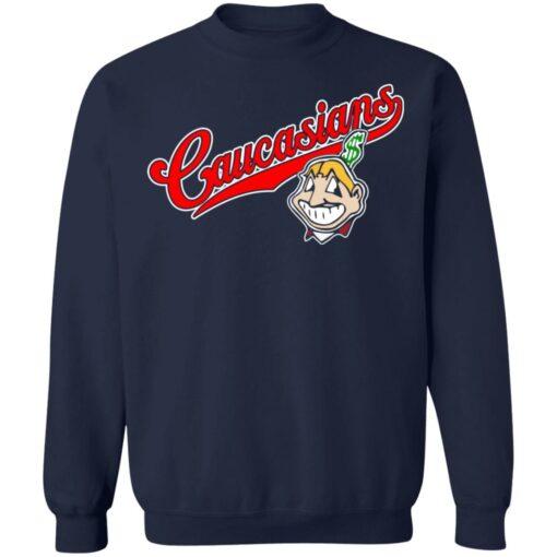 Cleveland caucasian shirt $19.95 redirect07232021120723 9