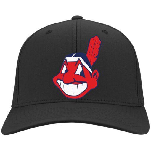 Chief wahoo hat, cap $26.95 redirect07232021130729