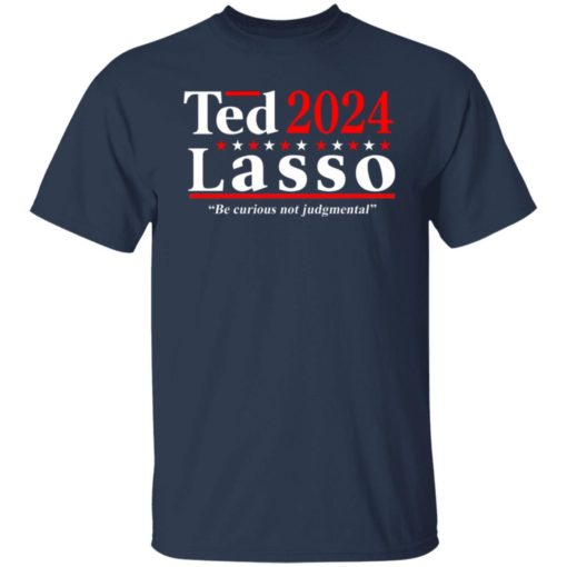 Ted Lasso 2024 shirt $19.95 redirect07292021220750 1